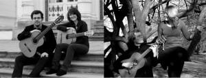 Foto Kamasol und Guitarra a Dos