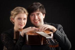 ARTIS-GitarrenDuo-Pressefoto